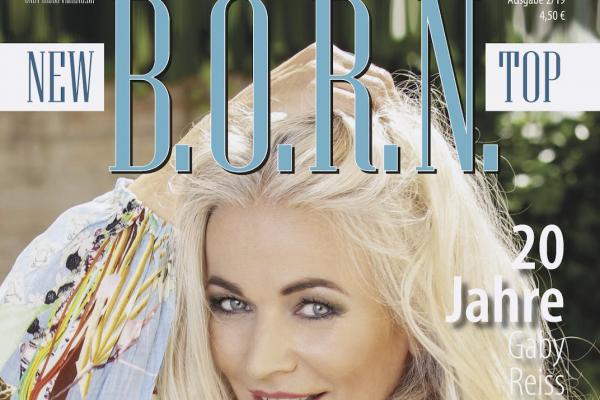 BLÄTTERKATLOG B.O.R.N Magazin 02 2019