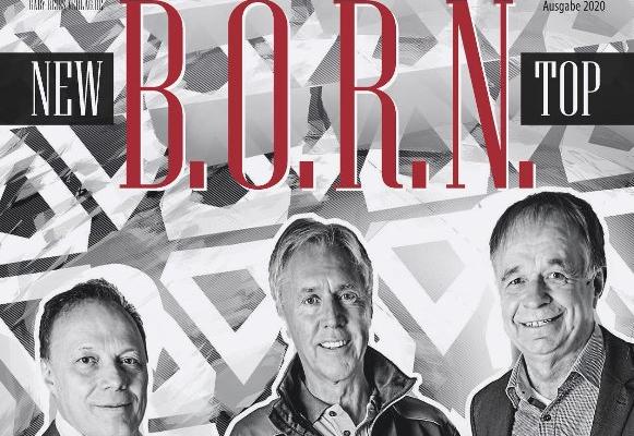 BLÄTTERKATLOG B.O.R.N Magazin 01 2020